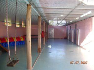 Santuário de Ibiúna - 01