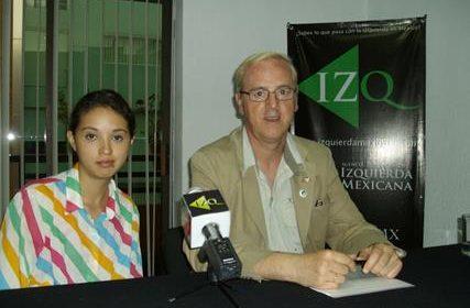 Paulina Bermúdez y Pedro Pozas mini